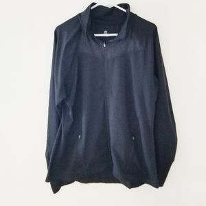 Champion athletic jacket with accent details